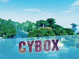 CYBOX Shaders 光影