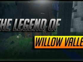 柳树谷传说|The Legend of Willow
