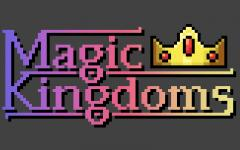 魔法王国(Magic Kingdoms)