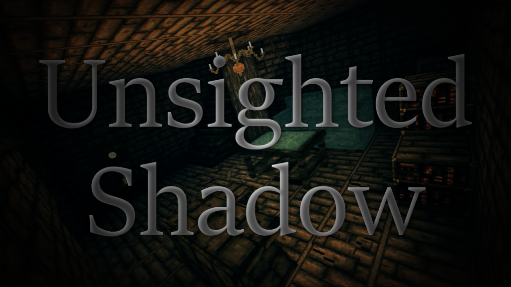 鬼蜮诡影Unsighted Shadow